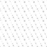 Simple seamless minimalistic pattern stock illustration