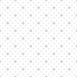 Simple seamless minimalistic pattern Stock Photos