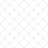 Simple seamless minimalistic pattern Royalty Free Stock Photo