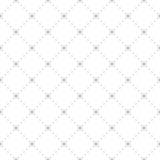 Simple seamless minimalistic pattern Royalty Free Stock Photo