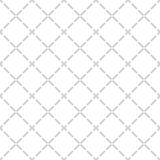 Simple seamless minimalistic pattern Stock Photo