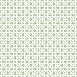 Simple seamless pattern in retro color. Vector background Royalty Free Stock Photo