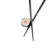 Simple sushi... Royalty Free Stock Image