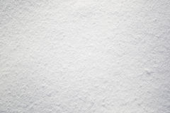 Simple textured blurry abstract snow background Royalty Free Stock Photos
