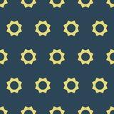 Simple vector illustration with ability to change. Pattern with sun. Pattern with sun. Simple vector illustration with ability to change vector illustration