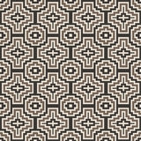 Simple Seamless Pattern Royalty Free Stock Photos