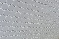 A simple white texture pattern stock photos