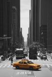 Simplemente amarillo Fotografía de archivo