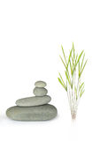 Simplicidade do zen Fotografia de Stock