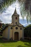 Simplicité de la chapelle photos libres de droits