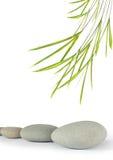 Simplicité de zen Photos libres de droits