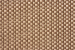 Simplicity wicker texture. Stock Photos
