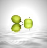 Simply Apples Stock Photo