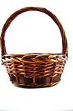 Simply basket Royalty Free Stock Image