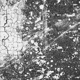 Simply Place Texture over any Object to Create Distressed Effect . Royalty Free Stock Photography