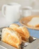 Simply Toast Stock Photos
