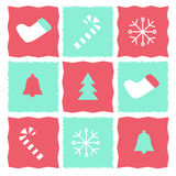 Simply xmas Stock Images