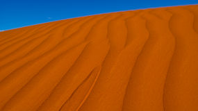 The Simpson Desert - Outback Australia Stock Photos