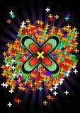 sims остальных x Стоковая Фотография