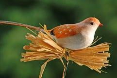 simulacre de 2 oiseaux Photos libres de droits