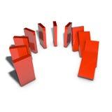 Simulatie Stock Foto's