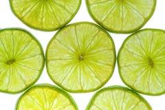 Sin raza del limón de las semillas Imagenes de archivo