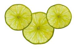 Sin raza del limón de las semillas Fotos de archivo