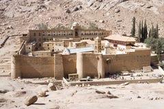 Sinaí Imagen de archivo