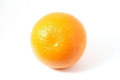 Sinaasappel 1 Stock Foto