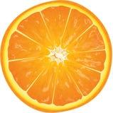 Sinaasappel Stock Foto's