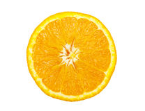 Sinaasappel Stock Foto