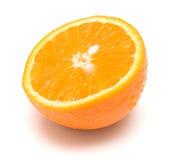 Sinaasappel 6 Royalty-vrije Stock Foto's