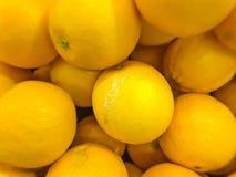 Sinaasappel royalty-vrije stock afbeelding