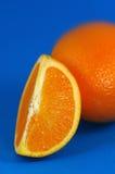 Sinaasappelen 05 Royalty-vrije Stock Afbeeldingen