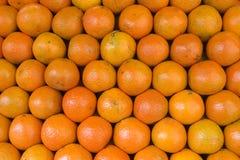 Sinaasappelen Stock Afbeelding