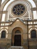 Sinagoga Immagine Stock Libera da Diritti