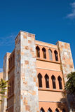 Sinagoga Immagine Stock