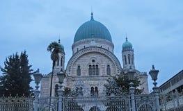 sinagoga Imagenes de archivo