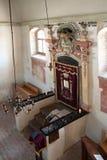 Sinagoga del Sah en Holesov Imagenes de archivo