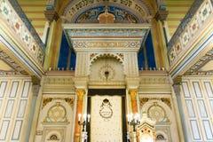 Sinagoga ebrea Fotografia Stock