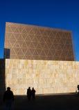 Sinagoga en Munich Fotos de archivo
