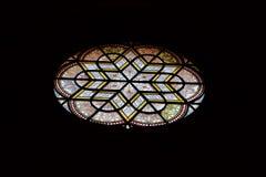 Sinagoga spagnola a Praga Immagini Stock