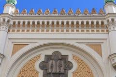 Sinagoga spagnola praga foto stock 74 sinagoga spagnola for Stile missione spagnola