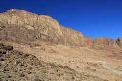 Sinai Royalty Free Stock Photos