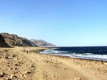 Sinai berg Royaltyfria Bilder