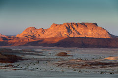 Sinai, Egypt Stock Photography
