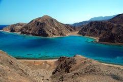 Sinai harbour Royalty Free Stock Photos