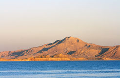 Sinai Peninsula Royalty Free Stock Images