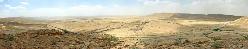 Sinai peninsula in Egypt Stock Photo
