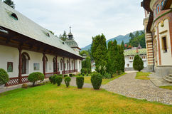 Sinaia Monastery Stock Photos